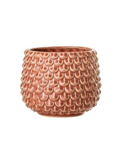 Warm Design Porselen Saksılık Renkli